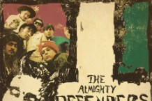 The Almighty Defenders, 'The Almighty Defenders' (Vice)