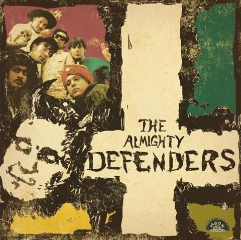 The Almighty Defenders, 'The Almighty Defenders' (Vice)