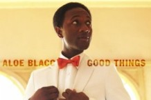 Aloe Blacc, 'Good Things' (Stones Throw)