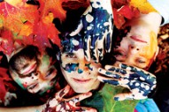 Animal Collective: The Scientists