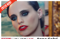 Hang On Our Roof With Anna Calvi & LACOSTE L!VE!