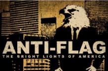 Anti-Flag, 'The Bright Lights of America' (RCA)