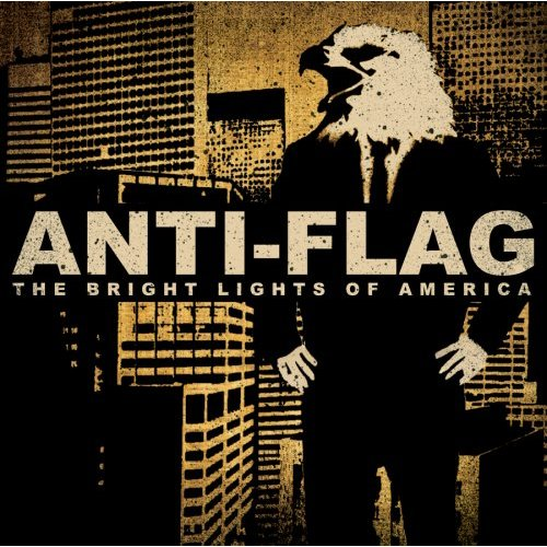 Anti-Flag, 'The Bright Lights of America' (RCA)