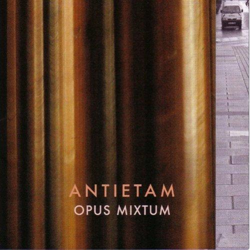Antietam, 'Opus Mixtum' (Carrot Top)
