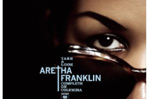 Aretha Franklin, 'Take a Look: Aretha Franklin Complete on Columbia' (Legacy/Columbia)