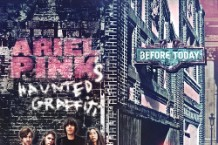 Ariel Pink's Haunted Graffiti, 'Before Today' (4AD)