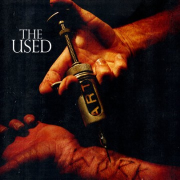 The Used, 'Artwork' (Reprise)