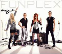 The B-52's, 'Funplex' (Astralwerks)