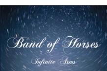 Band of Horses, 'Infinite Arms' (Brown/Fat Possum/Columbia)