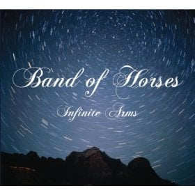 Band of Horses, 'Infinite Arms' (Brown/Fat Possum/Columbia)