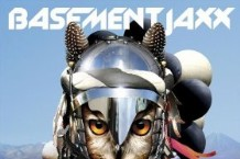 Basement Jaxx, 'Scars' (Ultra/XL)