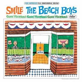 The Beach Boys, 'The Smile Sessions' (Capitol/EMI)
