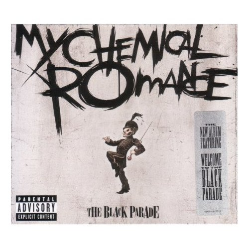 My Chemical Romance, 'The Black Parade' (Reprise)