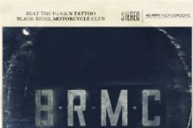 Review: Black Rebel Motorcycle Club, 'Beat the Devil's Tattoo'