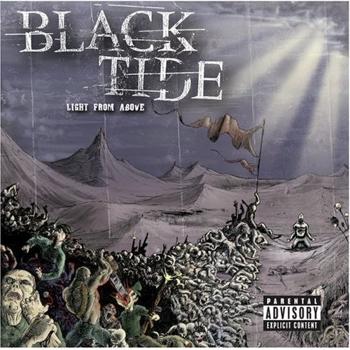 Black Tide, 'Light From Above' (Interscope)