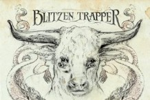 Blitzen Trapper, 'Destroyer of the Void' (Sup Pop)