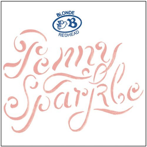 Blonde Redhead, 'Penny Sparkle' (4AD)