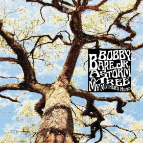 Bobby Bare Jr., 'A Storm-A Tree-My Mother's Head' (Naked Albino/Thirty Tigers)