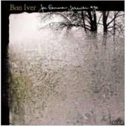 Bon Iver, 'For Emma, Forever Ago' (Jagjaguwar)