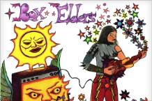 Box Elders, 'Alice and Friends' (Goner)
