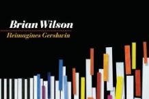 Brian Wilson, 'Brian Wilson Reimagines Gershwin' (Walt Disney)