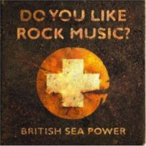 British Sea Power, 'Do You Like Rock Music?' (Rough Trade/World's Fair)