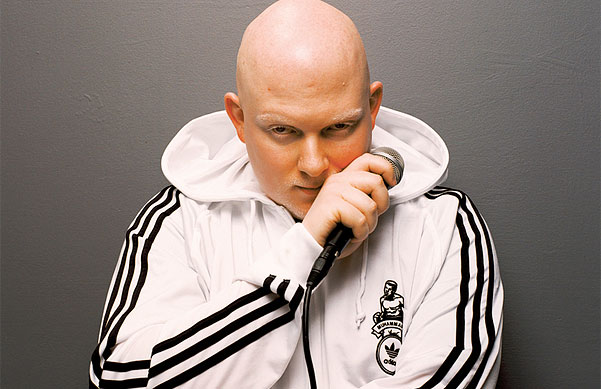 Brother Ali, 'The Undisputed Truth' (Rhymesayers)