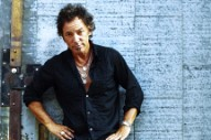 Bruce Springsteen to Play 'Born To Run' Album Live!