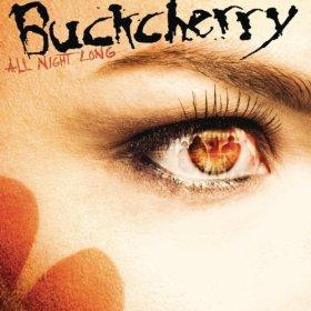 Buckcherry, 'All Night Long' (Eleven Seven)
