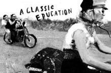 A Classic Education, 'Call It Blazing' (Lefse)