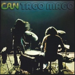 Can, 'Tago Mago, 40th 