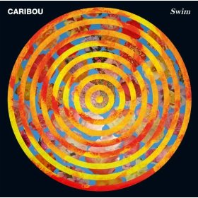 Caribou, 'Swim' (Merge)