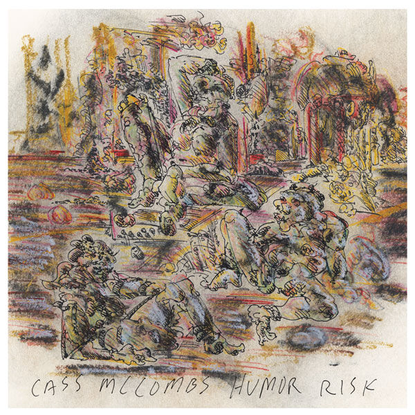 Cass McCombs, '