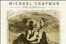 Michael Chapman, 'Fully Qualified Survivor' (Light in the Attic)