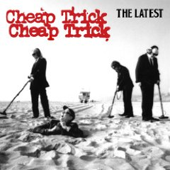 Cheap Trick, 'The Latest' (Cheap Trick Unlimited)