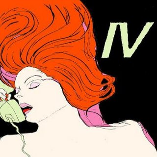 Chromatics, 'Night Drive: IV' (Italians Do It Better)