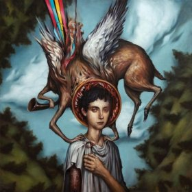 Circa Survive, 'Blue Sky Noise' (Atlantic)