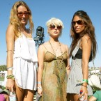 Fashion Look Book: Summer Festivals