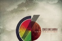 Coheed and Cambria, 'Year of the Black Rainbow' (Columbia)