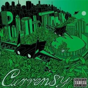 Curren$y, 'Pilot Talk' (DD172/Island Def Jam)