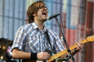 """Death Cab's Ben Gibbard: """"The Next Record Will Be Softer"""""""