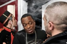 Devin the Dude, 'Suite 420′ (E1)