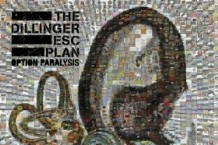 Dillinger Escape Plan, 'Option Paralysis' (Party Smasher/Season of Mist)