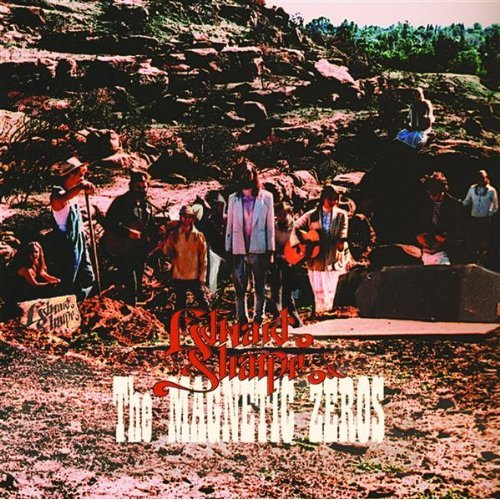 Edward Sharpe & the Magnetic Zeros, 'Up From Below' (Vagrant)