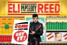 """Eli """"Paperboy"""" Reed, Come and Get It (Capitol)"""