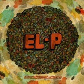 El-P, 'Weareallgoingtoburninhell-megamixxx3′ (Gold Dust)