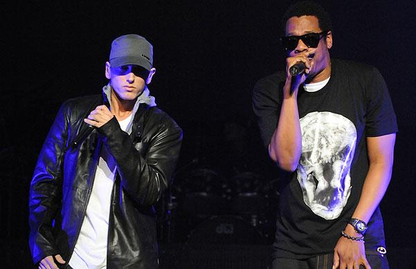 Hip-Hop Gods