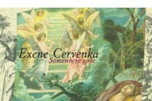 Exene Cervenka, 'Somewhere Gone' (Bloodshot)