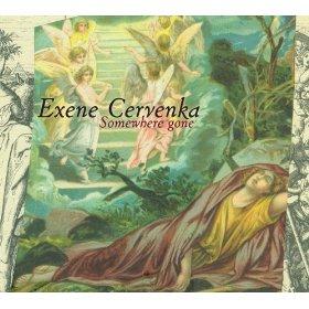 Exene Cervenka, 'Somewhere Gone' (Bloodshot)