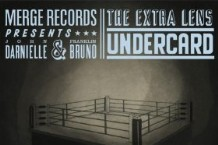 The Extra Lens, 'Undercard' (Merge)